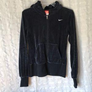 The athletic dept. Nike activity zip up hoodie szM